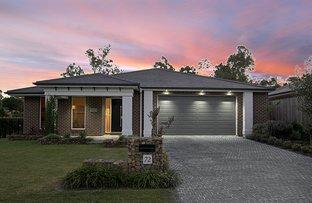 Picture of 72 Green Trees Drive, Cornubia QLD 4130