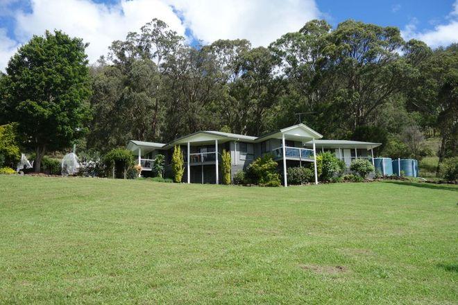 Picture of 132 Acacia Plateau Road, LEGUME NSW 2476