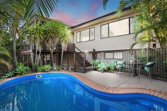 Picture of 28 Gordon Road, FERNY HILLS QLD 4055