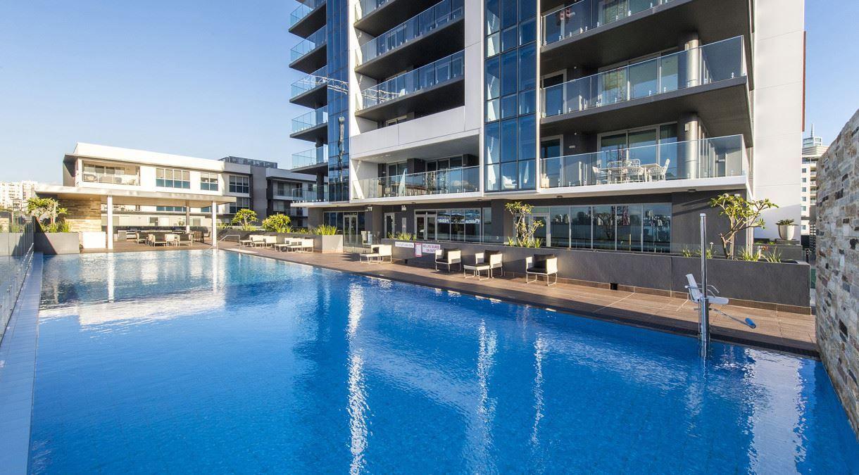 1505/1 Harper Terrace, South Perth WA 6151, Image 2