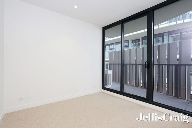Picture of 501/130 Dudley Street, WEST MELBOURNE VIC 3003