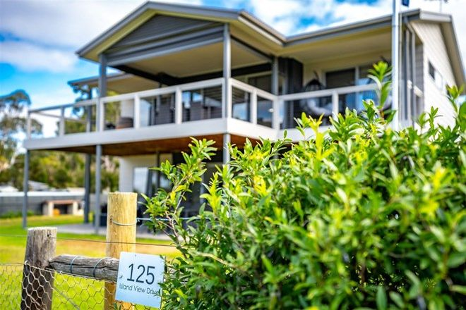 Picture of 125 Island View Drive, CLAYTON BAY SA 5256