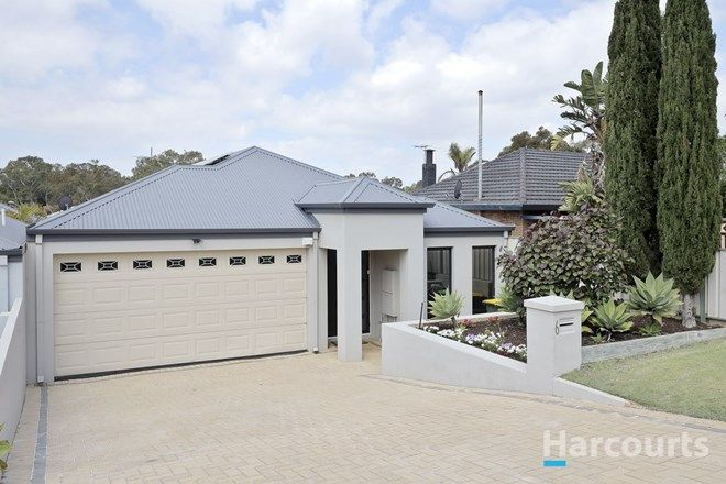 Picture of 6 Doherty Road, COOLBELLUP WA 6163