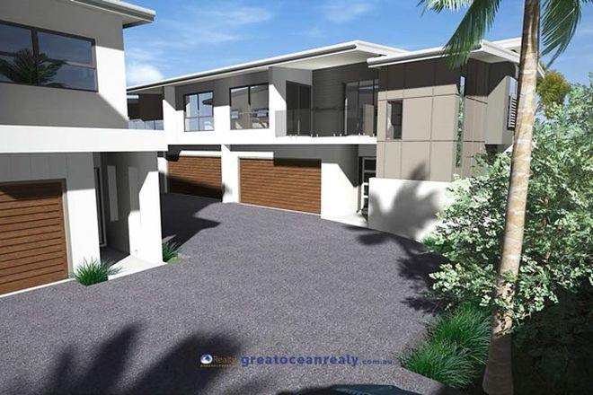 Picture of 7/39 Imperial Parade, LABRADOR QLD 4215