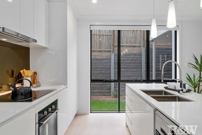 Picture of 14/40 Rogers Parade West, EVERTON PARK QLD 4053