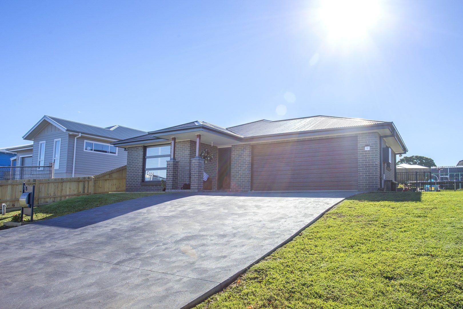 13 Porter Circuit, Milton NSW 2538, Image 0