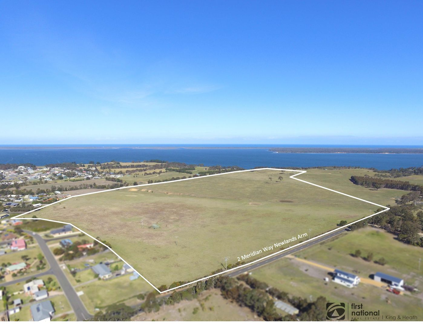 2 Meridian Way, Newlands Arm VIC 3875, Image 0