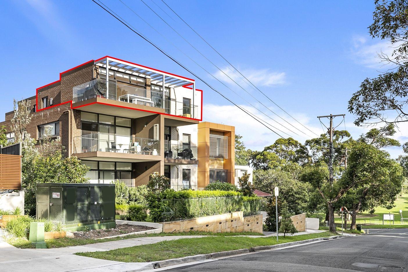 12/15-17 Pearce Avenue, Peakhurst NSW 2210, Image 0