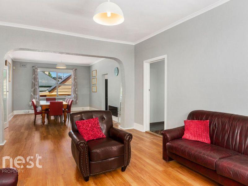 Room 6/2 Burnett Street, North Hobart TAS 7000, Image 1