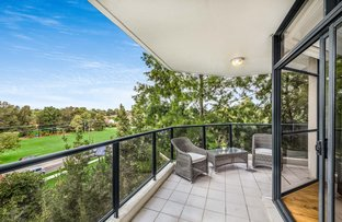 Picture of 123/2 Dolphin Close, Chiswick NSW 2046