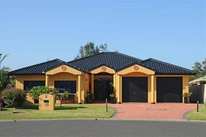 Picture of 29 Bayview Drive, YAMBA NSW 2464