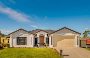 Picture of 8 Zachary Court, Hillcrest QLD 4118