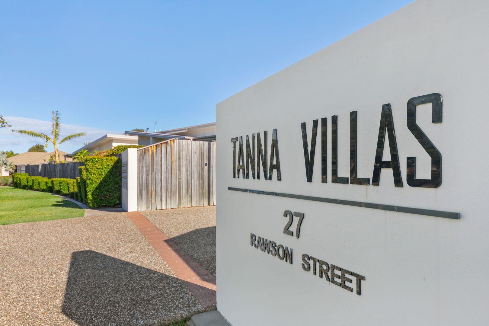 Unit 7 'Tanna Villas' 27 Rawson Street, Caloundra West QLD 4551, Image 1