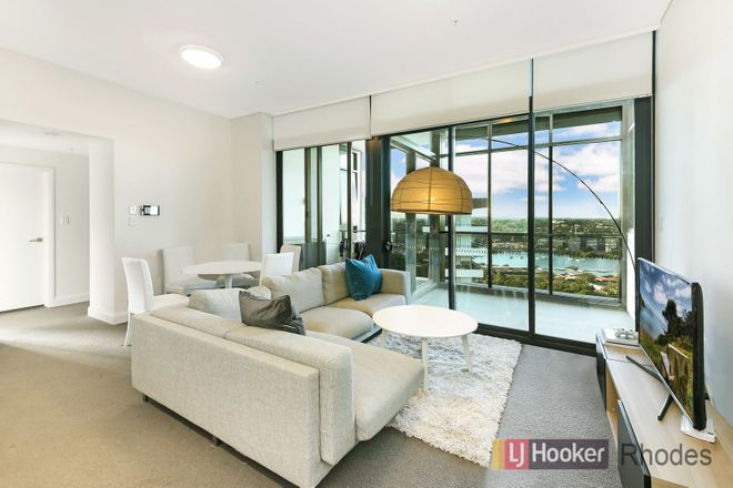 2402/42 Walker Street, RHODES NSW 2138