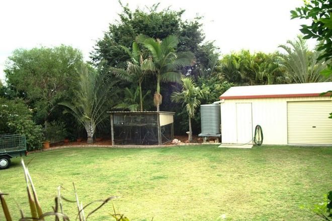 Picture of 18 Ward Crescent, BILOELA QLD 4715