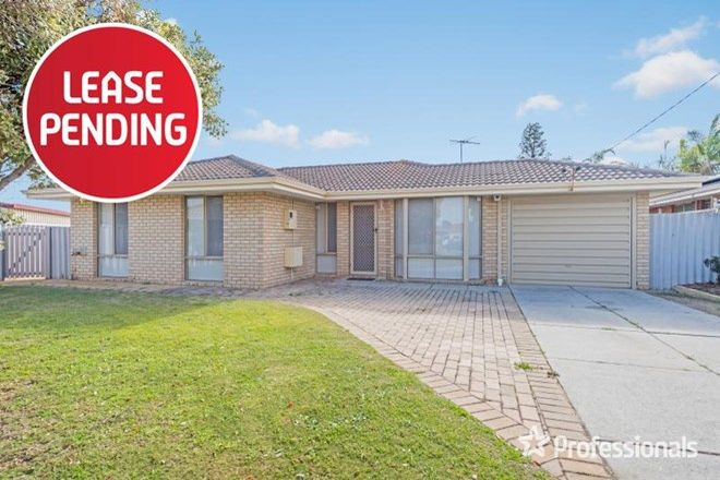 Picture of 11 Shell Close, COOLOONGUP WA 6168