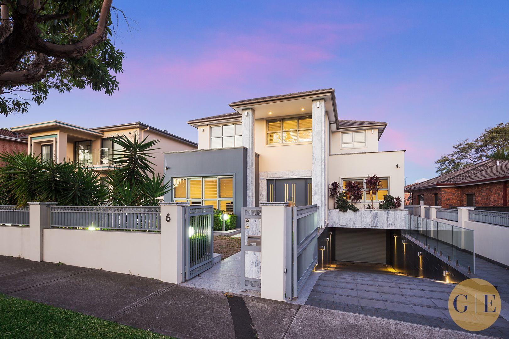 6 Thomas Street, Strathfield NSW 2135, Image 0