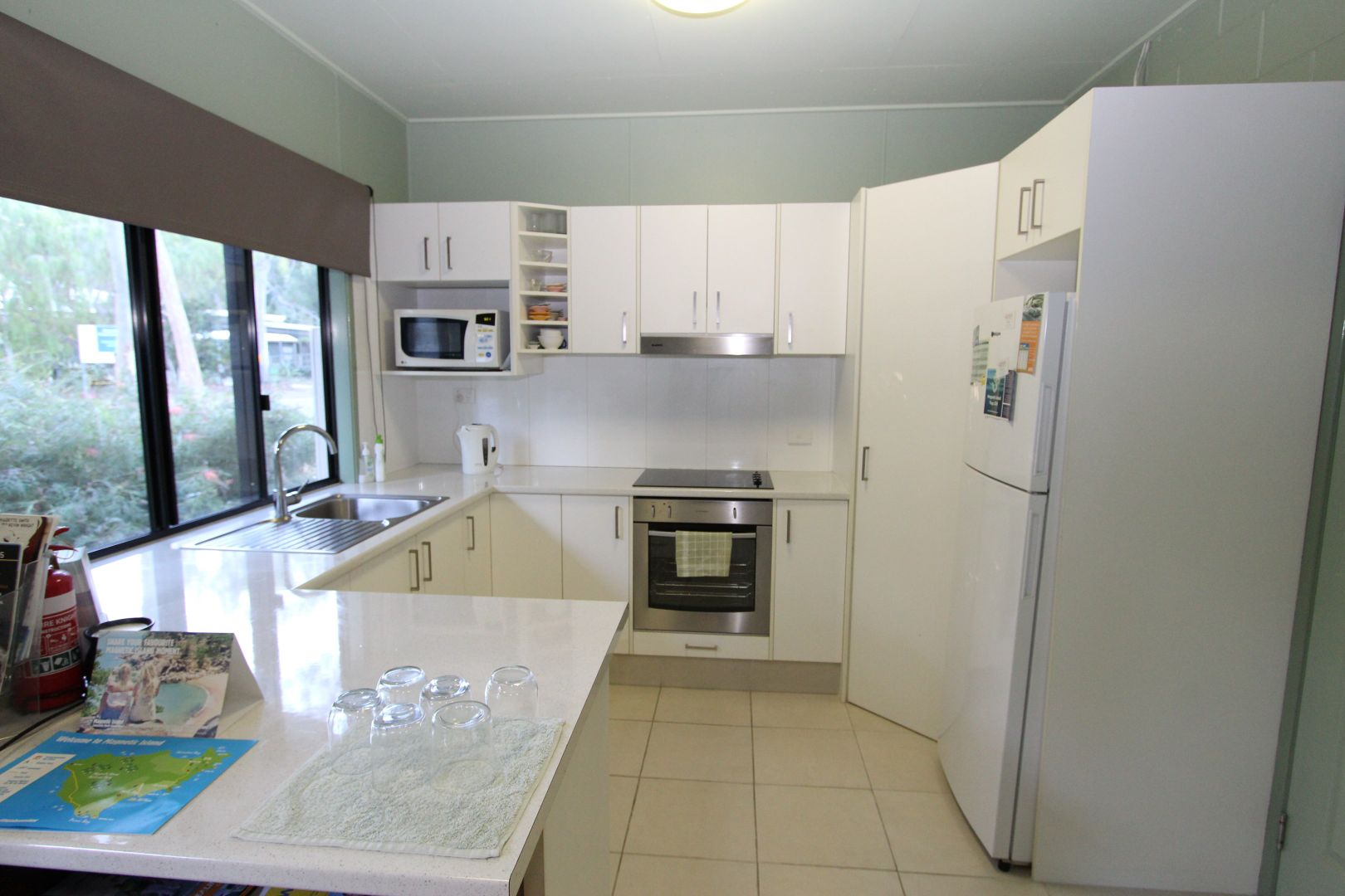 42 Warboys St (frontage To Sooning St), Nelly Bay QLD 4819, Image 2