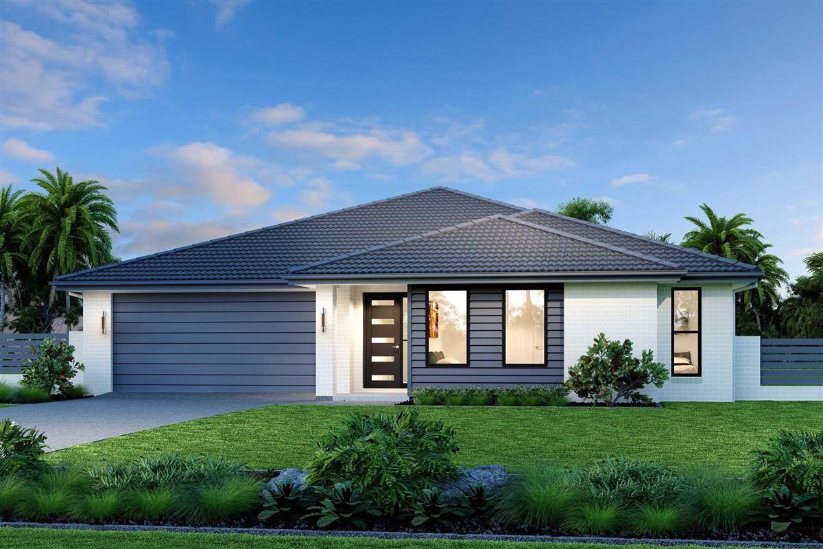 Lot 1324 Grove Street, Greenbank QLD 4124, Image 0