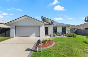 Picture of 25 Allister Crescent, Rothwell QLD 4022