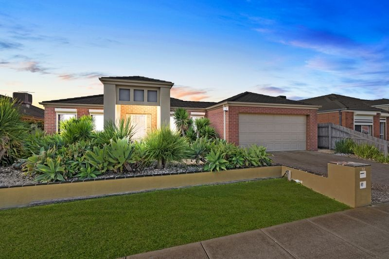 52 Conquest Drive, Werribee VIC 3030, Image 0