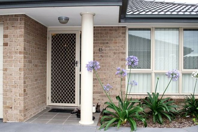 Picture of 13/22-33 Eveleigh Court, SCONE NSW 2337