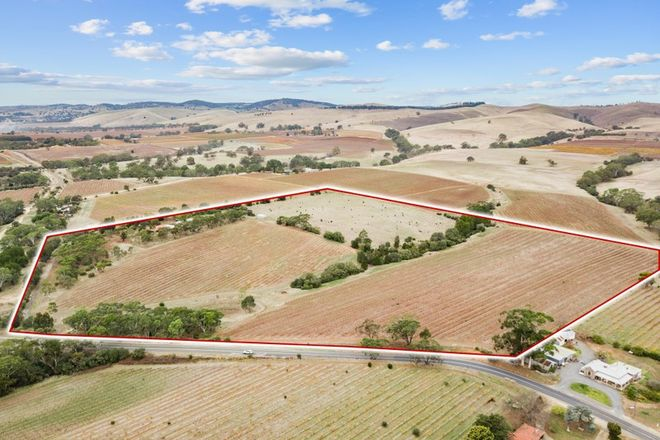 Picture of 1798 Barossa Valley Way, ROWLAND FLAT SA 5352
