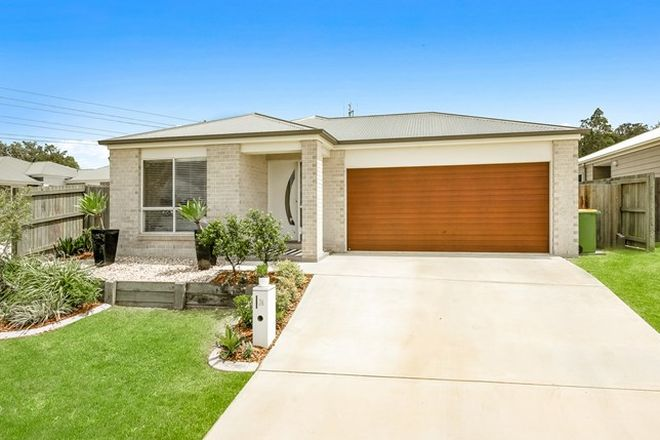 Picture of 26 Orchard Lane, GLENVALE QLD 4350