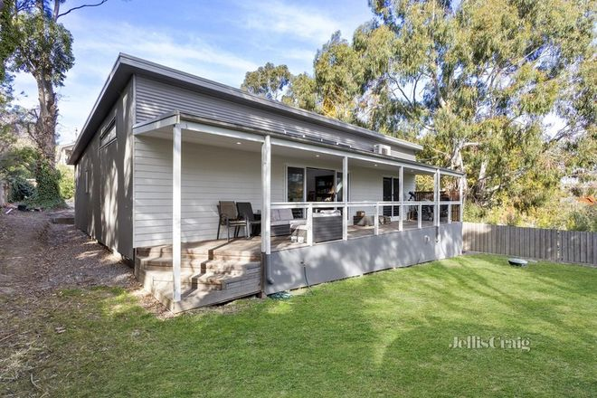 Picture of 24a Little Street, DAYLESFORD VIC 3460