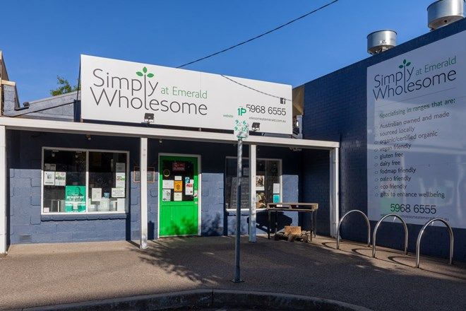 Picture of 365 Main Road, EMERALD VIC 3782