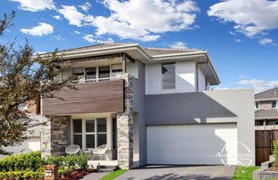 Picture of 14 Jazz Street, Box Hill NSW 2765
