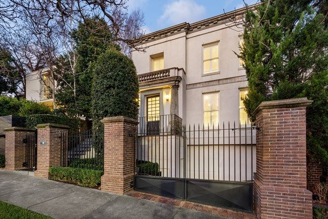 Picture of 770A Orrong Road, TOORAK VIC 3142