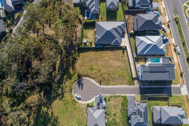 Picture of 7 Bimanga Place, NORTH KELLYVILLE NSW 2155