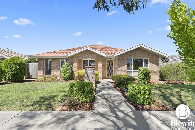 12 Farmer Place, Gungahlin ACT 2912, Image 0