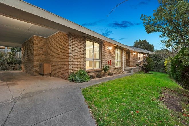 Picture of 47 Burgundy Drive, DONCASTER VIC 3108