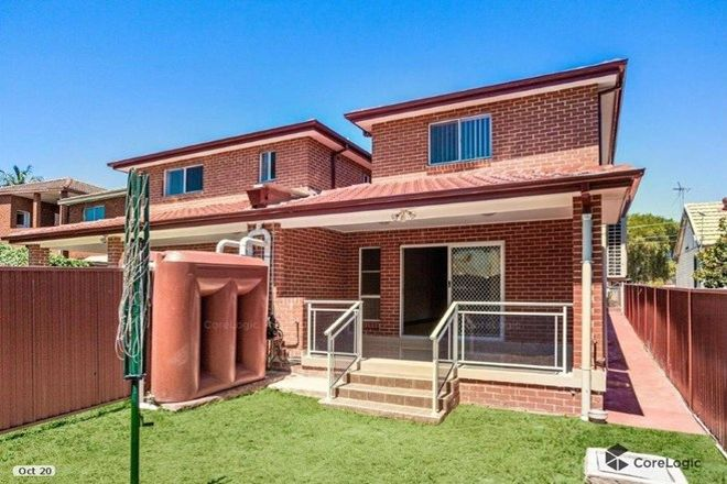 Picture of 37A Normanby Rd, AUBURN NSW 2144
