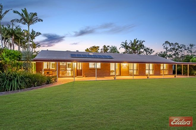 Picture of 1998 Mount Cotton Road, CARBROOK QLD 4130