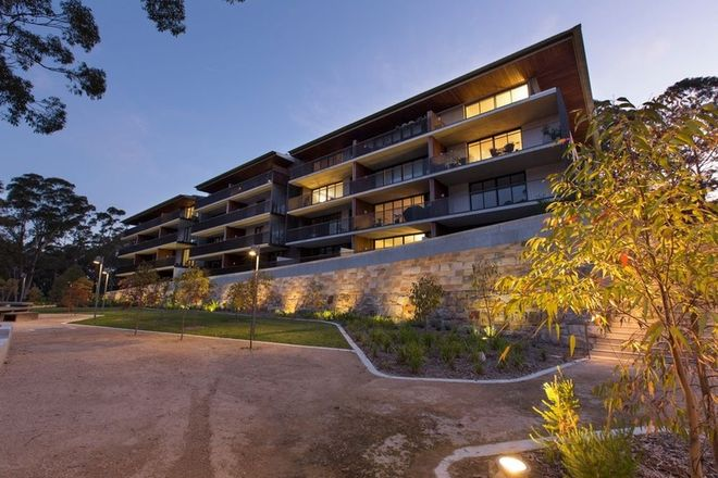 Picture of 221/1 Tubbs View, LINDFIELD NSW 2070