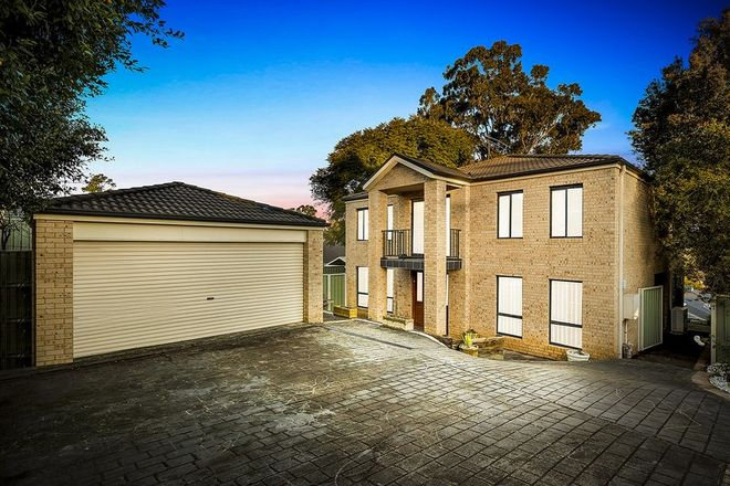 Picture of 16B Bruxner Place, DOONSIDE NSW 2767