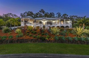 Picture of 35 Annabelle Crescent, Upper Coomera QLD 4209