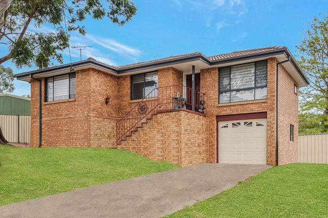 Picture of 6 Leicester Street, NARELLAN NSW 2567