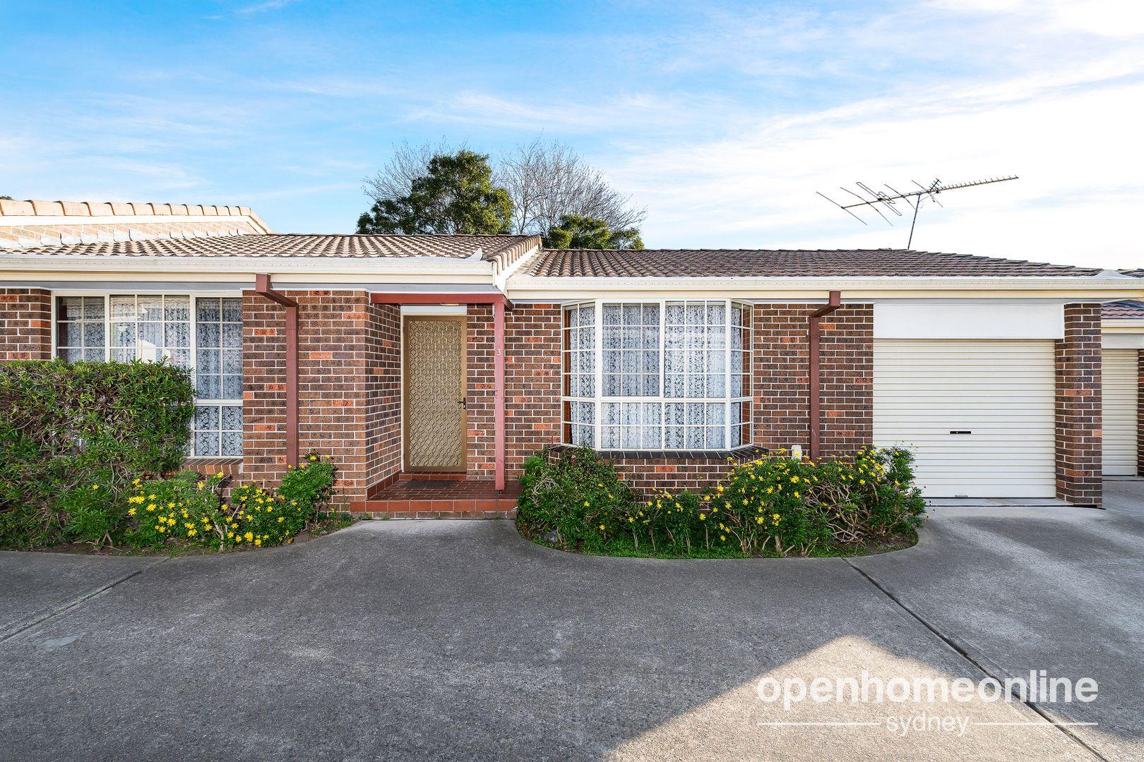 3/28-30 Macquarie Road, Ingleburn NSW 2565, Image 0