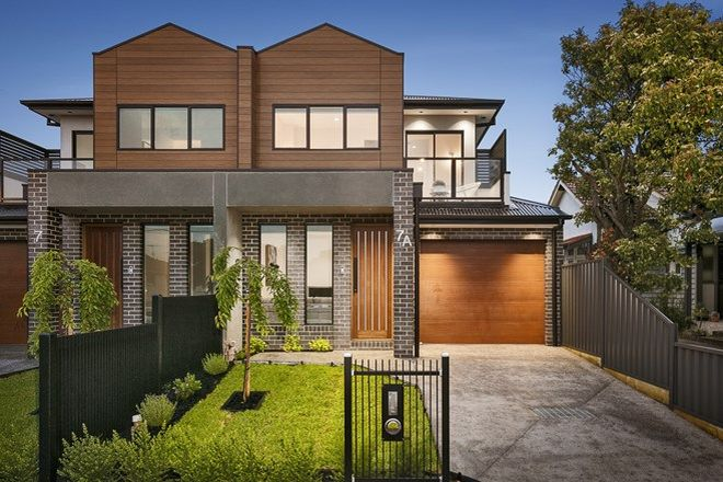 Picture of 7A Foden Street, BRUNSWICK WEST VIC 3055