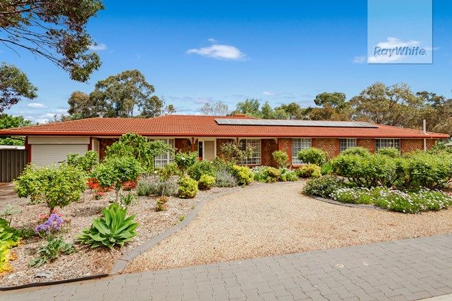 Picture of 4 Hermitage Drive, ANGLE VALE SA 5117