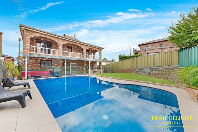 Picture of 43 Highcliff Road, EARLWOOD NSW 2206