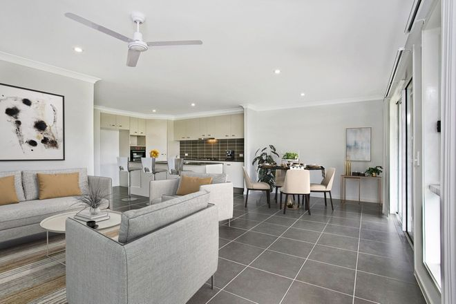 Picture of 27 Berrimilla Street, MANLY WEST QLD 4179