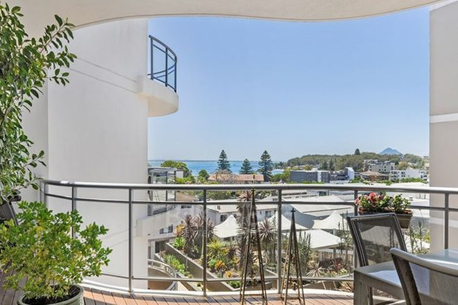 Picture of 26/61 Donald  Street, NELSON BAY NSW 2315
