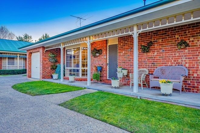 Picture of 1/484 Regina Avenue, NORTH ALBURY NSW 2640