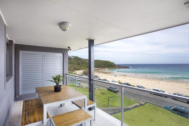 Picture of 24 Beach Rd, MOLLYMOOK NSW 2539