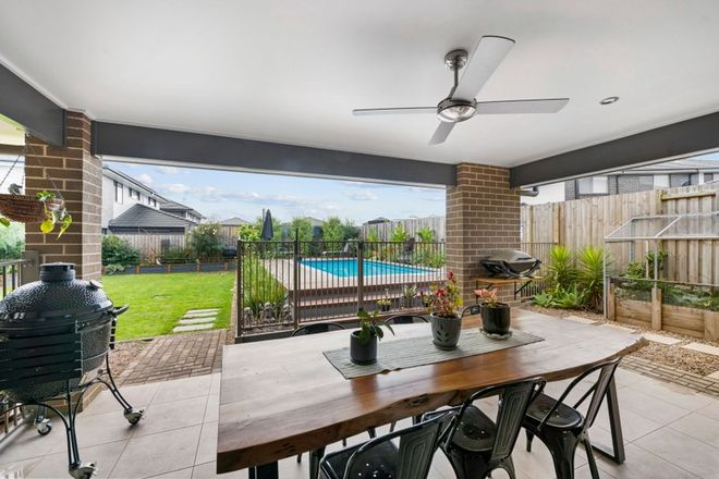 Picture of 12 Mistview Circuit, FORRESTERS BEACH NSW 2260